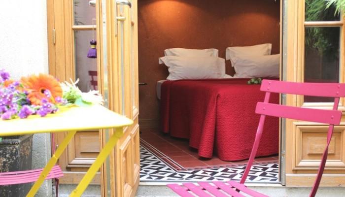 conti superior dobbeltv relse pariseksperten. Black Bedroom Furniture Sets. Home Design Ideas