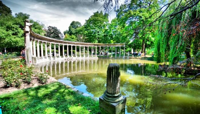Parc-Monceau