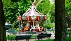 Parc Monceau 2 Paris