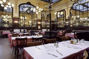 chartier - restaurant