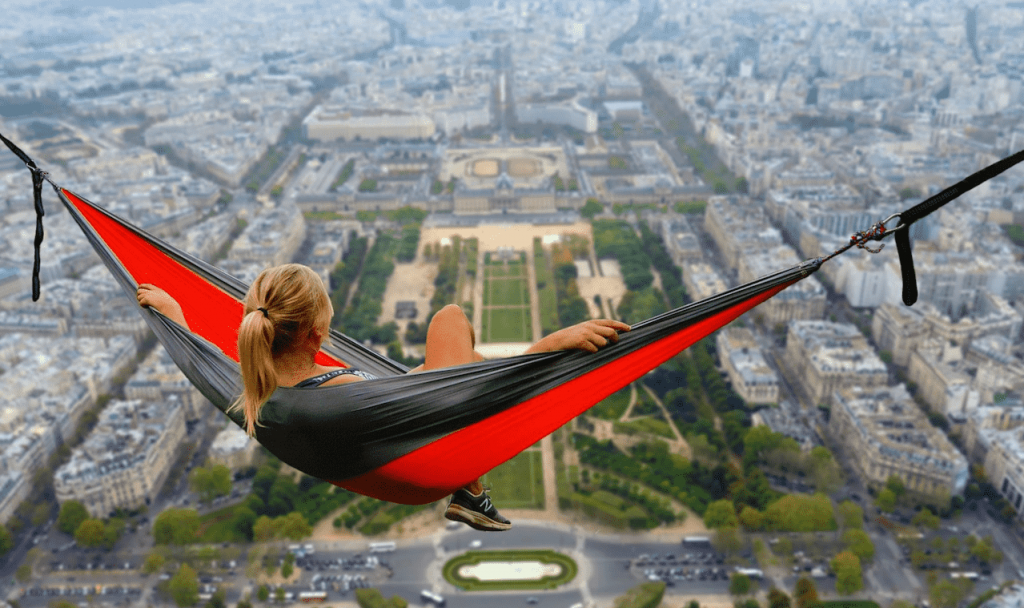 Studieturer til Paris